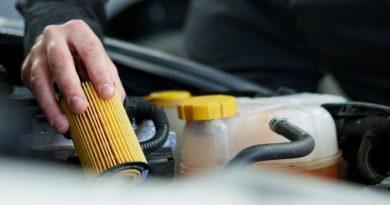 cambiar filtros aire coche