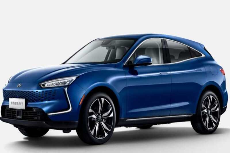 coches chinos eléctricos
