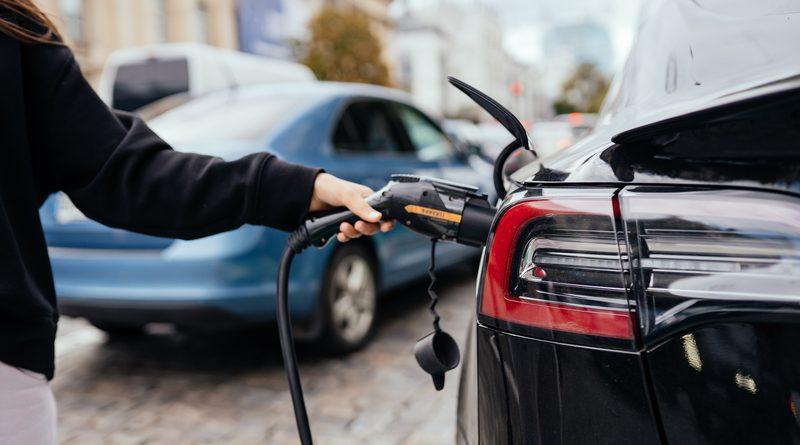 siglas de los coches eléctricos