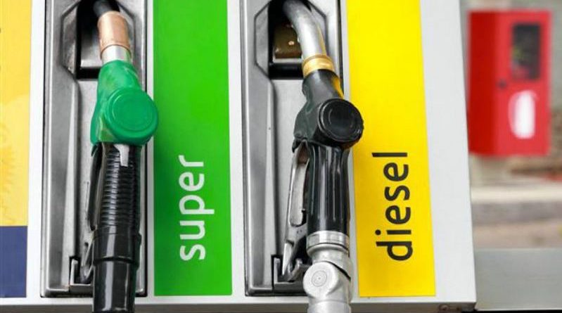Ahorrar combustible diesel