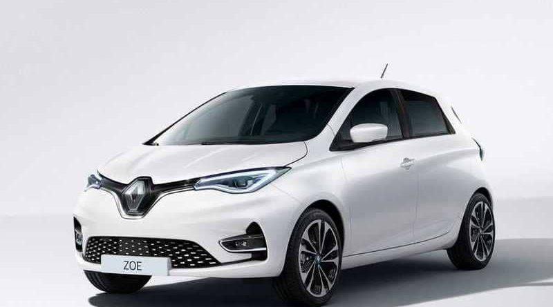 Renault ZOE ventajas