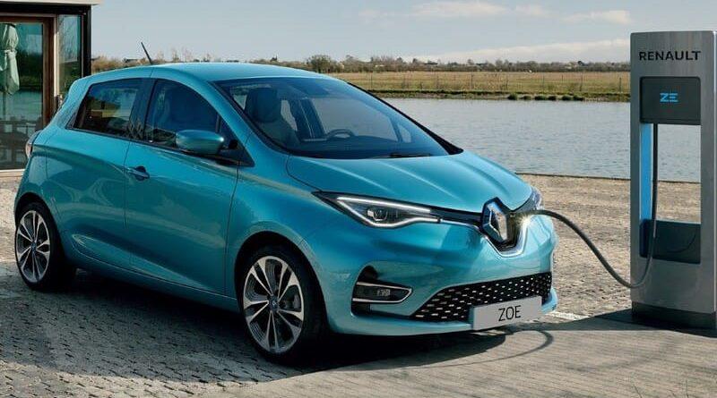 Aumenta la venta de coches eléctricos de ocasión