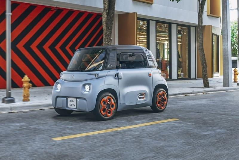 Los mejores coches sin carnet para circular por ciudad