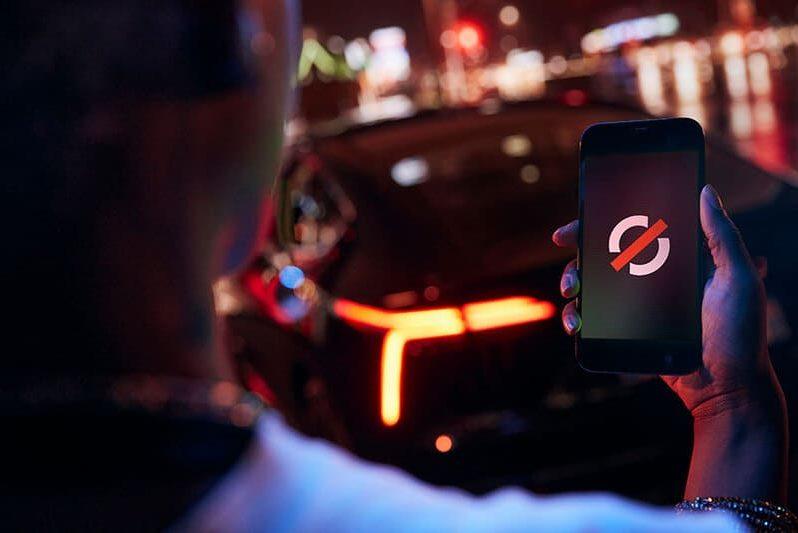 Mobilize Limo, el Renault eléctrico para taxis y VTC