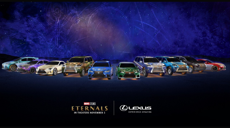 Eternals-Lexus